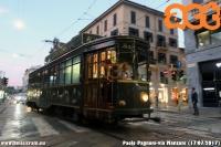 Anche Milano è una città turistica, perché non fare un bel giro su ATMosfera? (17-07'17)