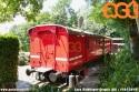 """Ritrovamenti a Graglia (BI): bagagliaio tipo """"100 porte"""" a carrelli e cassa in legno. (14-07-'19)"""