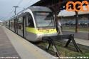 Bergamo, tram della Val Seriana. (15-09-'19)