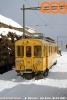 Treno Speciale ACT con ABe⁴ 34 ad Alp Grüm