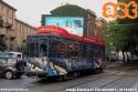 Anche i tram amano l'arte: Kuniyoshi. (10-10-'17)