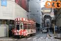 """anche i tram amano l'arte: la 1881 promuove """"Toulouse Lautrec"""". (04-12-'17)"""
