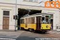 ...la 1990 esce completamente rinnovata per recarsi al deposito Messina pronta per ritornare in servizio. (14-10-'17)