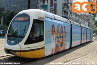 4606: un tram in costume. (25-05-'17)