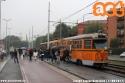La Milano-Limbiate è tornata in esercizio, ma solo nelle ore di punta: i tram saranno 4 e circoleranno solamente dalle 5.11 alle 9.54 e dalle 16.28 alle 20.58, da lunedì a sabato.