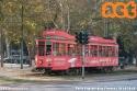 """1539 """"carrello carosello"""" Calligaris in servizio sulla linea 1. (19-10-'18)"""