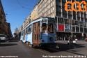 "1745 ""Inside Magritte"" attraversa corso Buenos Aires. (22-10-'18)"