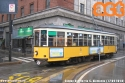 """la 1861 protagonista del """"tram dell'innovazione"""", durante la prima edizione della """"Milano Digital Week"""". (17-03-'18)"""