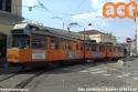 Lavori in piazza V Giornate: la linea 12 effettua capolinea in Porta Genova. (20-06-'18)