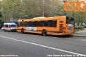 La dinamica Milano si ferma quando c'è bisogno: autobus linea 69 con anziano a bordo che si è sentito male, intervento del 118 e bus bloccato in piazza Firenze. (11-10-'18)
