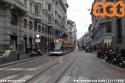 Per lavori di asfaltatura in piazza Missori, le linee 12, 15, 16, 19, 24, dalle ore 20 di stasera, modificano i percorsi. (12-11-'18)