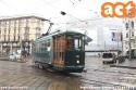 Sempre al TOP le nostre sabbiere: 713 in piazza Cordusio e... (22-03-'18)