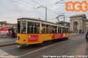 Il primo tram connesso in 5G grazie a Vodafone. (17-03-'19)