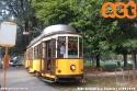 Tram 10 deviato al capolinea di piazzale Segesta. (15-08-'19)