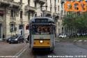 Linea 19 deviata in Porta Venezia causa manifestazione. (19-10-'19)