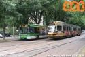 Dal 6 al 31 luglio, per lavori in piazza Piemonte, la linea 16 è interrotta tra piazzale Baracca e San Siro Stadio. (11-07-'19)