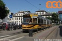 Linea 12 deviata in piazza Fontana per lavori di rinnovo all'armamento in via Albricci. (05-06-'19)