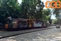 """4971, pellicolata """"Capire il cambiamento climatico"""", in sosta fuori servizio in piazzale Aquileia. (14-05-'19)"""