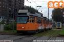 Linea 12 deviata in Repubblica causa manifestazione. (19-10-'19)