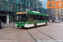 Iveco Bus UrbanWay in servizio sul collegamento sostitutivo della linea tram 5. (12-01-'18)