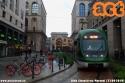 Oggi e domani, 23 e 24 aprile, le linee tram di forza 3, 4, 12, 14, 15, 24, e 27 seguono l'orario feriale, mentre le altre quello del sabato. (23-04-'19)