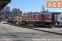 Anche per i treni M1 revamping è giunta la fine. (21-03-'19)