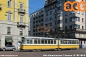 4602 senza pubblicità ripresa in servizio sul 19 in piazza V Giornate. (27-05-'20)