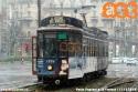 Santa Lucia: prima neve a Milano. (13-12-'19)