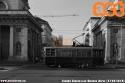 La 718 in un corso Buenos Aires d'altri tempi. (27-02-'19)