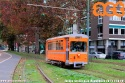 705 immersa nell'autunno milanese. (01-11-'19)