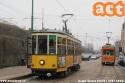 Livree a confronto al capolinea dell'Ortica. (14-01-'20)
