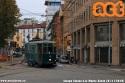 719 del deposito di Precotto ripresa mentre svolta in via Galileo. (01-11-'19)