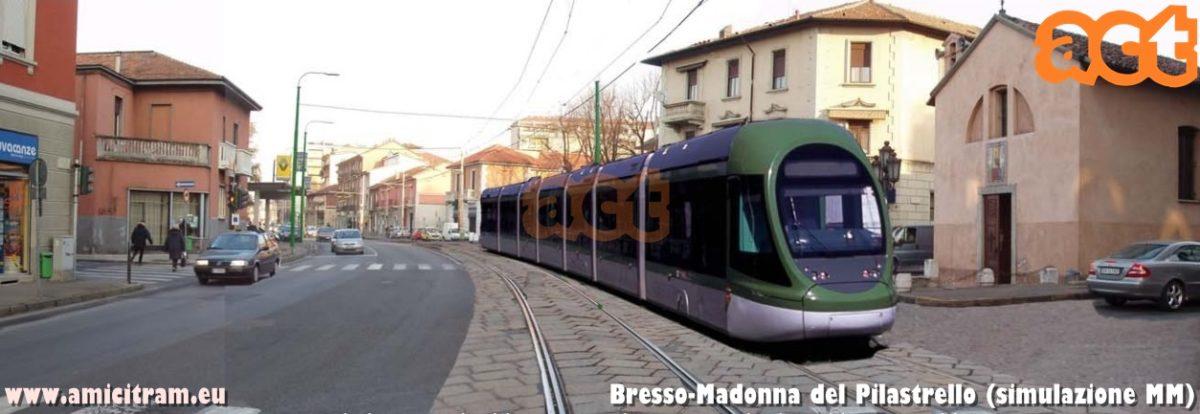 Milano-Seregno: buone notizie da Città Metropolitana