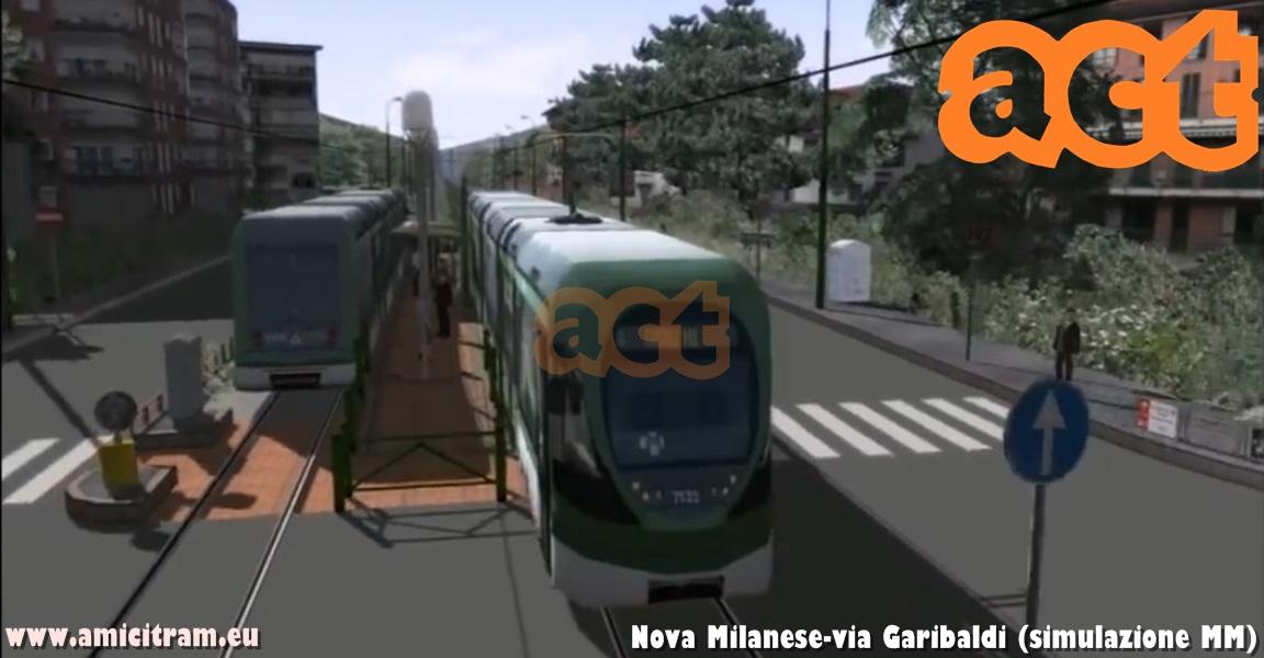 Milano-Seregno: il Comune di Nova incontra i cittadini