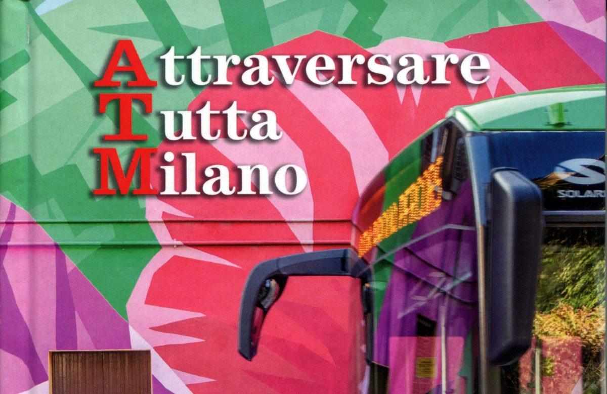 Attraversare Tutta Milano