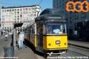 Revisionata 4726 in servizio sul 19 ripresa in via Albricci. (29-06-'20)