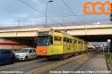 """4967 """"Idealista"""" ripresa sul 2, mentre transita in via Lodovico il Moro. (24-10-'20)"""