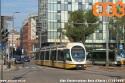 Linee 9 e 33 in deviazione in piazza Duca d'Aosta, causa lavori stradali in viale Monte Santo e via Galilei. (17-10-'20)