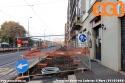 La fermata di via Lodovico il Moro/Via Guintellino, in direzione Bausan, è momentaneamente soppressa per consentire la riqualificazione che ne migliorerà l'accessibilità. (24-10-'20)