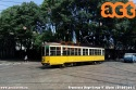 2 giugno: tram con le bandierine in occasione della Festa della Repubblica. (02-06-'21)