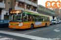 Insolita presenza di Citelis sulla linea 49. La 6206 è ripresa in via Saint Bon, in direzione San Cristoforo FS. (14-01-'21)