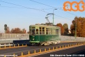 706 sul ponte di via Farini. (22-11-'20)
