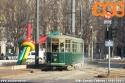 706 in piazzale Cadorna. (14-01-'21)