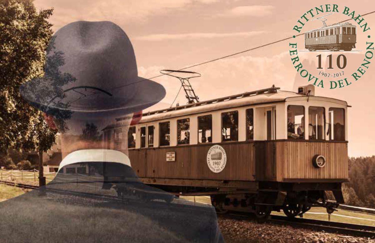 Ritternbahn: 110 anni e non sentirli