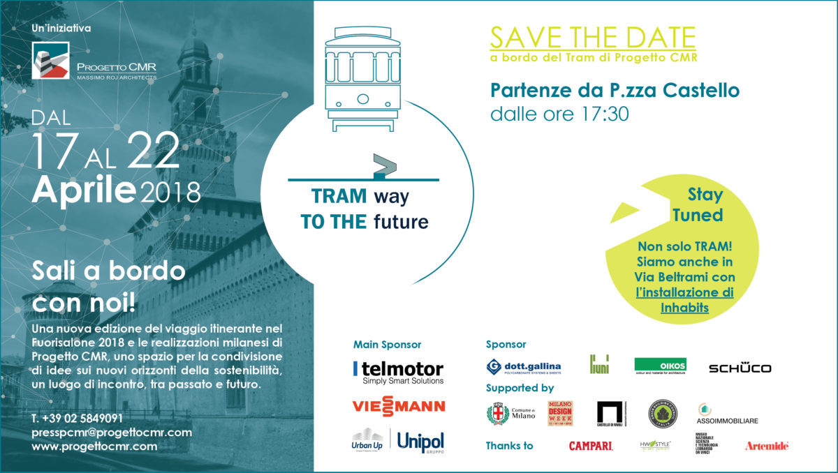 Design week:Tramway to the future