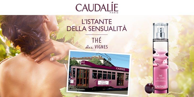 Sali a bordo del tram della bellezza!