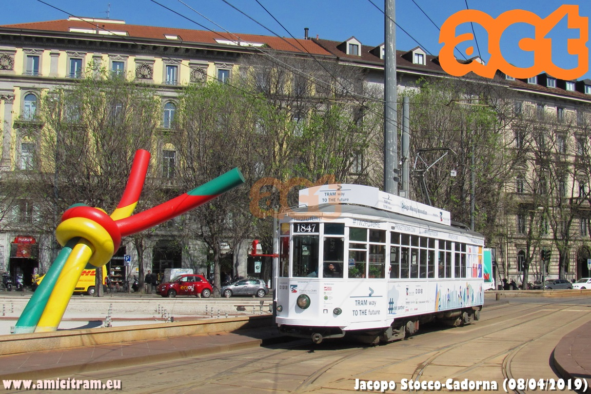 Design week: Tramway to the future