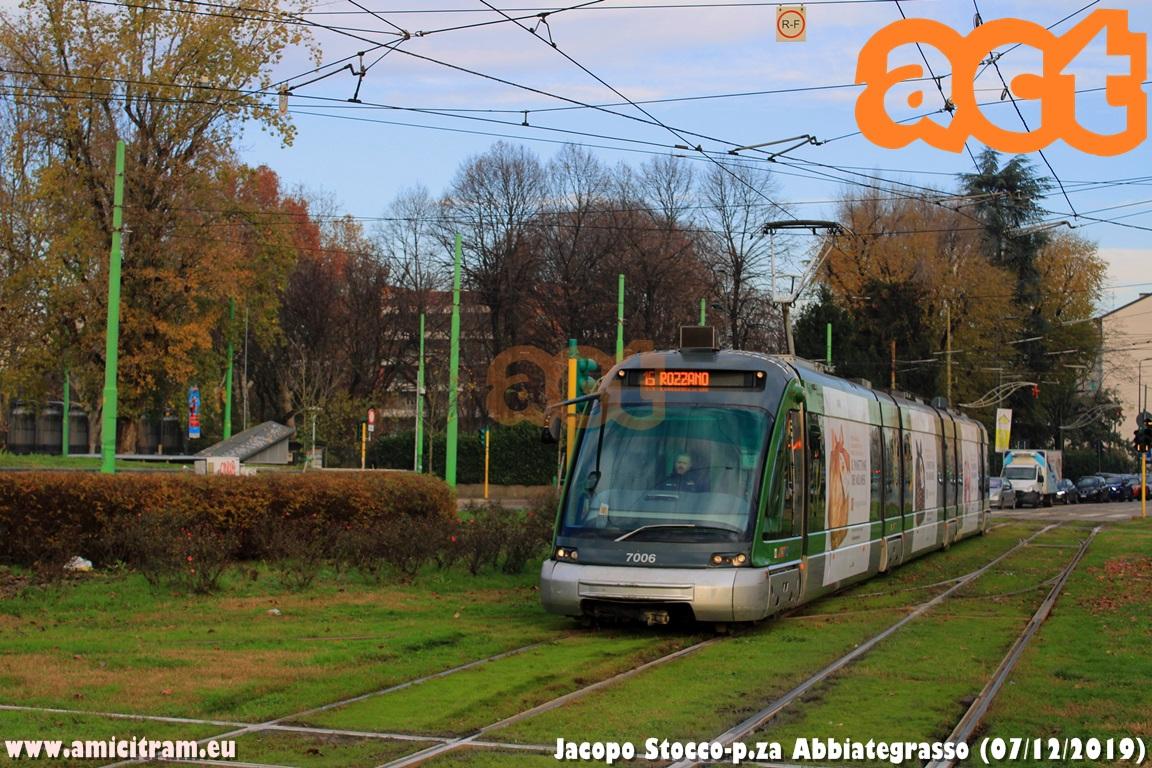Eurotram: si avvicina la revisione